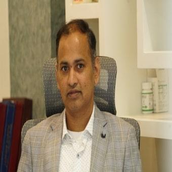 Dr. Guru Karna Vemula