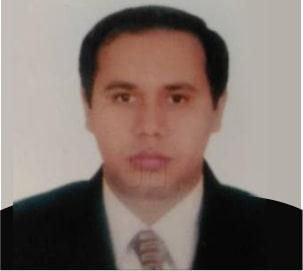 Dr. Abdul Hameed Parekh