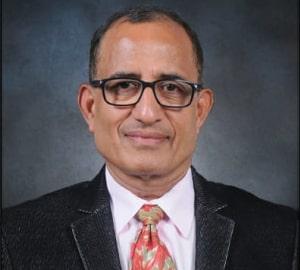 Dr. Om Prakash Agrawal