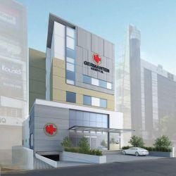 Germanten Hospitals - Orthopedic & Multispeciality Hospital